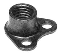 MK3000 Anchor Nut - Miniature, Corner, Cres