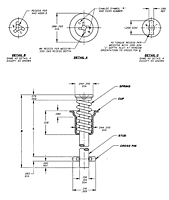 Stud-Assembly-Recess-Type