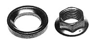 H19300 Wrenchable Hex Nut - Self Aligning